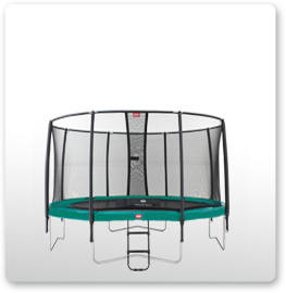 BERG Safety Net Deluxe